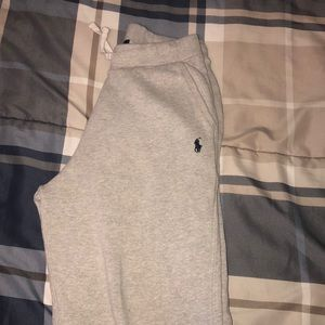 Other - Gray Polo Sweat Pants